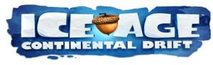 Ice Age Continental Drift banner