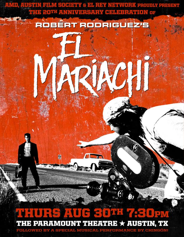 how to play el mariachi