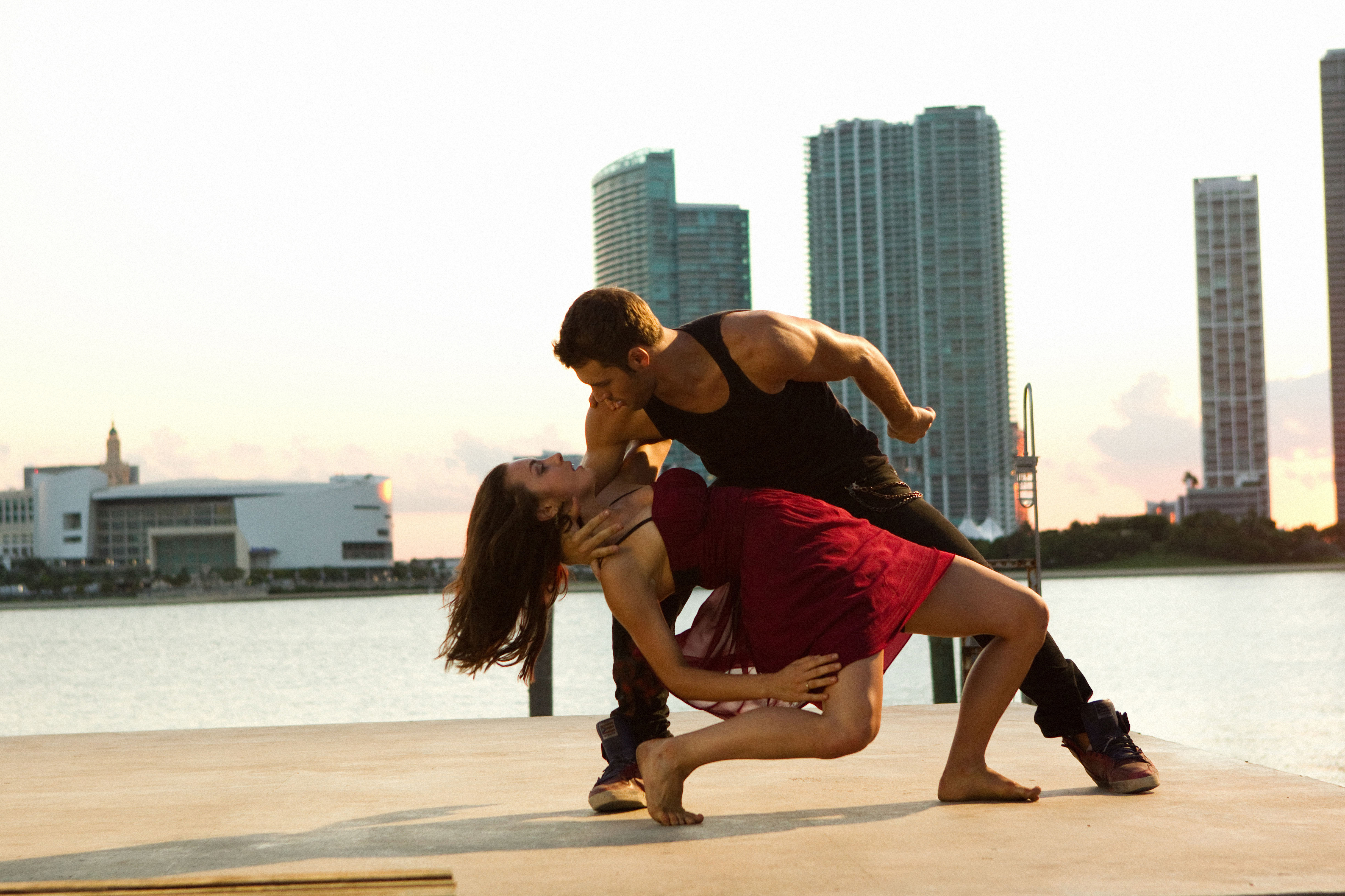 Step Up Revolution to be on the market November 27th ...