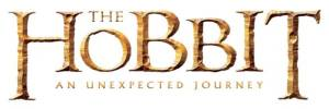 The Hobbit An Unexpected Journey [ltrs]