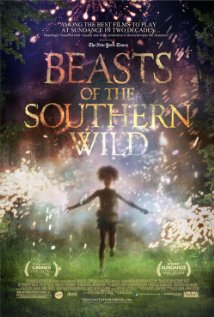 Beasts of Southern Wild poster