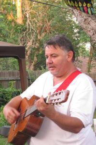 Beto Ramon [solo] May 2012