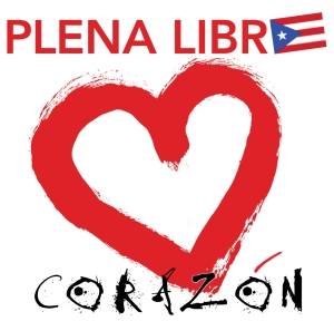 Plena 2013_cover CORAZON