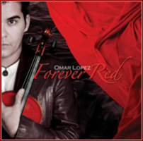 Forever Red [cover small]