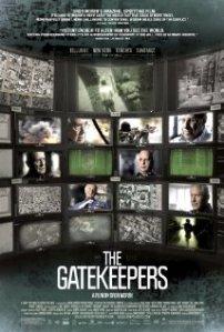 Gatekeepers poster IMDb