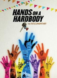 Hands on a Hardbody [30] poster