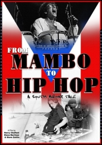 From Mambo to Hip Hop poster 4.30.2013