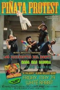 poster for SA show 5.24.2013