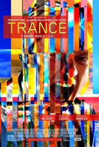 TRANCE poster [lengthwise]
