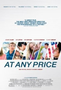 At Any Price [IMDb poster]