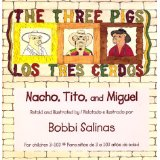 Bobbi Salinas_Los Tres Cerdos cover [614HHP5SQ0L__AA160_]