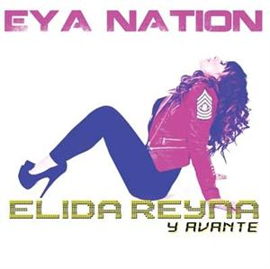 EYA Nation Elida [9007]