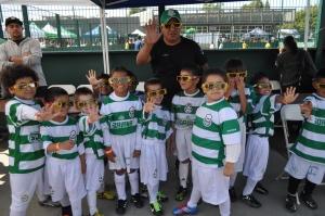 Goal Soccer Center_kids in glasses