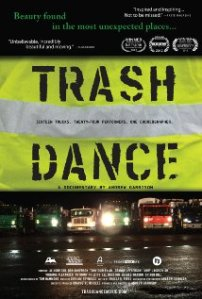 Trash Dance poster IMDb