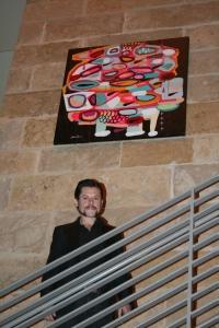 Gerardo Arellano [CoA] stairs 1 [IMG_9522]