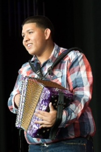 Michael Ramos  2013 winner