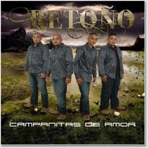 Retono_Campanitas de Amor CDcover