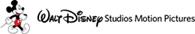 Walt Disney Motion Pictures logo