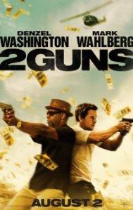 2 Guns [IMDb poster]
