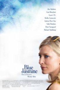 BLUE JASMINE poster [imdb]