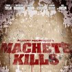 Machete Kills red letters [poster on IMDb 5.30.2013]