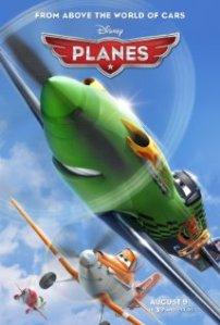 Planes poster on imdb
